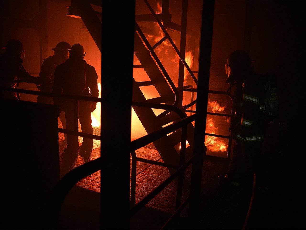 Einsatz von Kohlenmonoxidwarngeräten bei Feuerwehren und Hilfeleistungsorganisationen