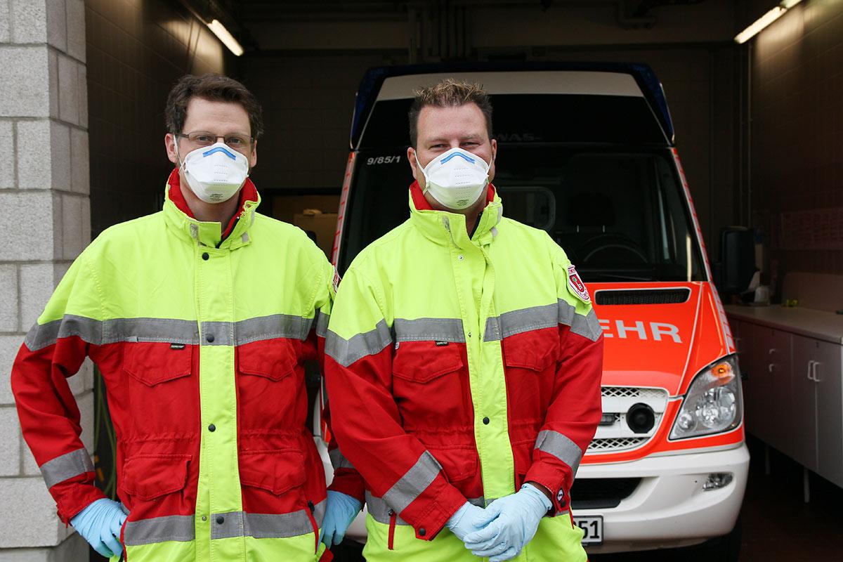 Psychische Belastung und Beanspruchung von Beschäftigten während der Coronavirus-Pandemie