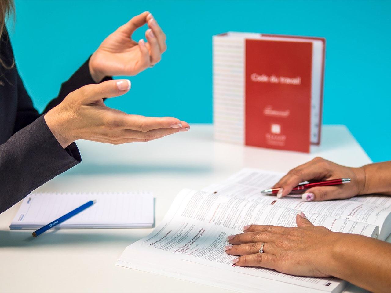 Arbeitsschutz-Regelwerk