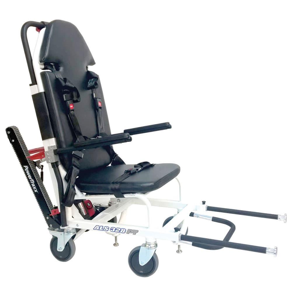 Utila-Tragestuhl mit Raupenantrieb ALS 318 PT / ALS 328 PT